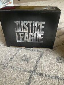 SDCC 2017 Comic Con Exclusive Hot Wheels Justice League Batman Batmobile