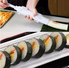 Sushi Maker Rice Roller Mould Cooking Tub Kitchen DIY Camp Tool Easy Food  New