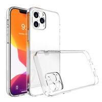 Hülle für Apple iPhone 12 / 12 PRO / MAX Mini Silikon Schutz Case Kamera Schutz
