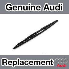 Genuine Audi A4 (8E) (01-04) Front Windscreen Wiper Blade (Left)