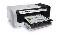 HP Officejet 6000 - Impresora de inyección de Tinta - NO COMPROBADO