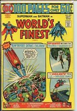 Worlds Finest 1941 series # 225 very good comic book