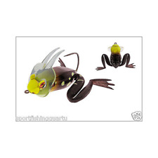 ARTIFICIALE RIVER2SEA DAHLBERG DIVING FROG50 17.5g COL04 PIU SET ZAMPETTE