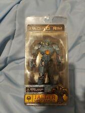 NECA Pacific Rim Jaeger GIPSY DANGER Action Figure MIB!