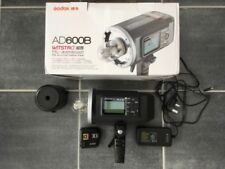 Godox Camera Flashes with Custom Bundle for Fujifilm