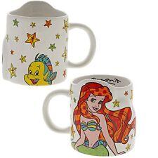 Disney Britto 6002652 Ariel Little Mermaid Mug