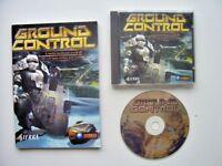 Ground Control (PC: Windows, 2000)