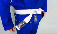 Skanda Bjj Gi Brazilian Competition Jiu-itsu Judo jiujitsu Uniform Belt White A3