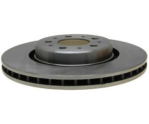 Disc Brake Rotor-R-Line Front Raybestos 980218R
