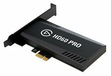 Elgato HD60 Pro PCI Express Game Capture Card