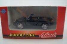 Schuco Junior Line Modellauto 1:43 Porsche 911 Cabrio Nr. 27108