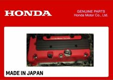 GENUINE HONDA FRONT CRANKSHAFT SEAL TIMING COVER SIDE K20A K20A2 EP3 DC5 TYPE R