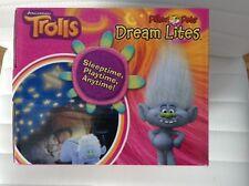 DreamWorks Trolls Pillow Pets - Guy Diamond Dream Lites Night Light - New in Box