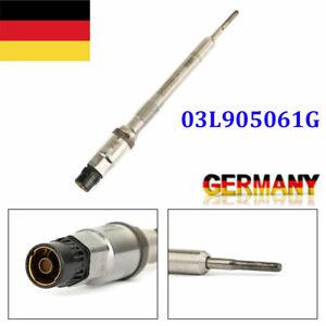03L905061G Metallglühkerze Für Audi A3 VW Touareg Golf Passat Jetta 03L905061F
