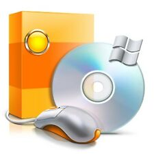 Accounting Software CD for Small Business & Personal Finance for Home Users