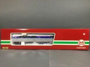LGB 33224 Amtrak Amfleet G Gauge Phase V Cafe Car