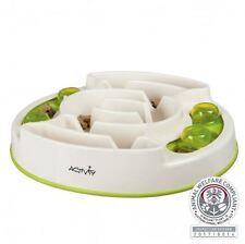 Trixie 32036 Slide & Feed, Strategiespiel für Hunde und Katzen
