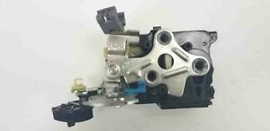 Rear Right RH Door Latch CHEVY SPARK 16 17 18 19 20 95380558 w/o power locks OEM