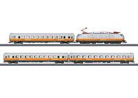 Trix H0 21680 Lufthansa Airport Express mfx DCC Sound NEUWARE