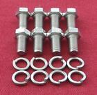 TRIUMPH 2.0 LITRI 6 cilindri motore Supporti in acciaio inox testa esagonale