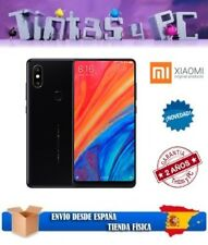 XIAOMI MI MIX 2S 64GB NOIRE 6GB RAM. SNAPDRAGON 845 ROM OFFICIEL ANGLAIS/CHINOIS
