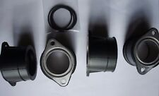 KAWASAKI  ZR1100 ZEPHYR INLET MANIFOLD RUBBERS CARB TO HEAD RUBBERS 1992-1996