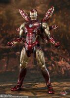 Bandai S.H.Figuarts SHF Iron Man Mark 85 LXXXV - Final Battle Edition - Aveng...