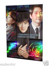 Healer Korean Drama (3DVDs) High Quality - Box Set