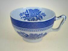Spode Fitzhugh Blue Fine Stone Cup