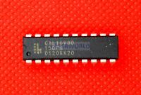 2* GAL16V8D-15QPN Package:DIP,CMOS GAL EEPLD, 16V8, DIP20