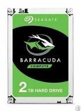 "Seagate Barracuda ST2000DM008, Festplatte, 2 TB, intern - 3.5"" SATA 6Gb/s"