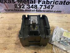 TorQube Emerson Power Transmission 0.77Hp 1750Rpm 5638/K11N