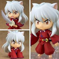 1300# Q Ver. Sengoku Otogizoushi InuYasha Inuyasha Toy Anime Figuren Figur NB
