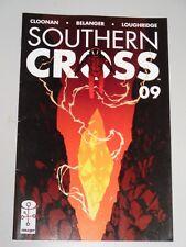 SOUTHERN CROSS #9 IMAGE COMICS