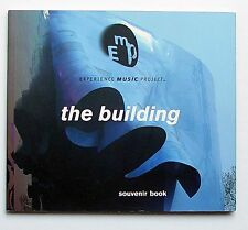 Experience Music Project: The Building, Souvenir Book, 2000