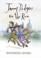 Jammy Dodgers on the Run by Bowering Sivers (Hardback, 2004)