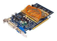Gigabyte GeForce (128 MB) (GV-NX66128DP) Graphics Card