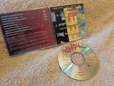 Travis Tritt/Joe Diffie/Lee Roy Parnell *1994 9-Song Ten Feet Tall Tour Promo CD