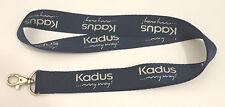 Kadus Haarpflege Schlüsselband Lanyard NEU (T94)