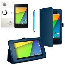 """Carcasas, cubiertas y fundas azul para tablets e eBooks ASUS y 7,7"""""""