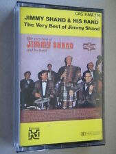 Jimmy Shand & His Band - The Very Best Of Jimmy Shand Tape Cassette