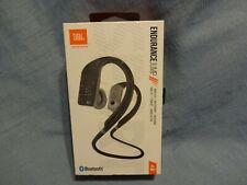 JBL Endurance Jump Wireless Sport In-ear Headphones Black