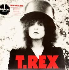 The Slider  T-Rex Vinyl Record
