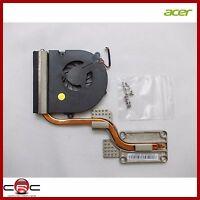 Acer Aspire 5541 Disipador/Ventilador Heatsink/Fan AT09O0010R0 DC280006LS0