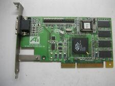 Ati Rage Pro Turbo PN 109-49800-11 AGP