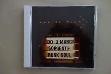 SORGENTE - Big City Bootleg - CD