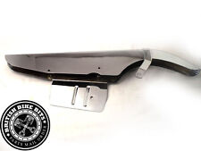 BSA A50/A65 Chrome Chainguard 1969/70