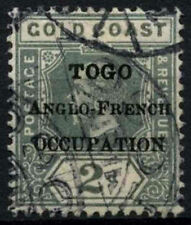 Postage Togolese Stamps