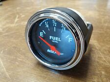 Auto Meter 2516 Electric Fuel Gauge, Universal