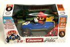 Nintendo Carrera RC Mario Kart -  Mach 8 Mario 2.4 GHz